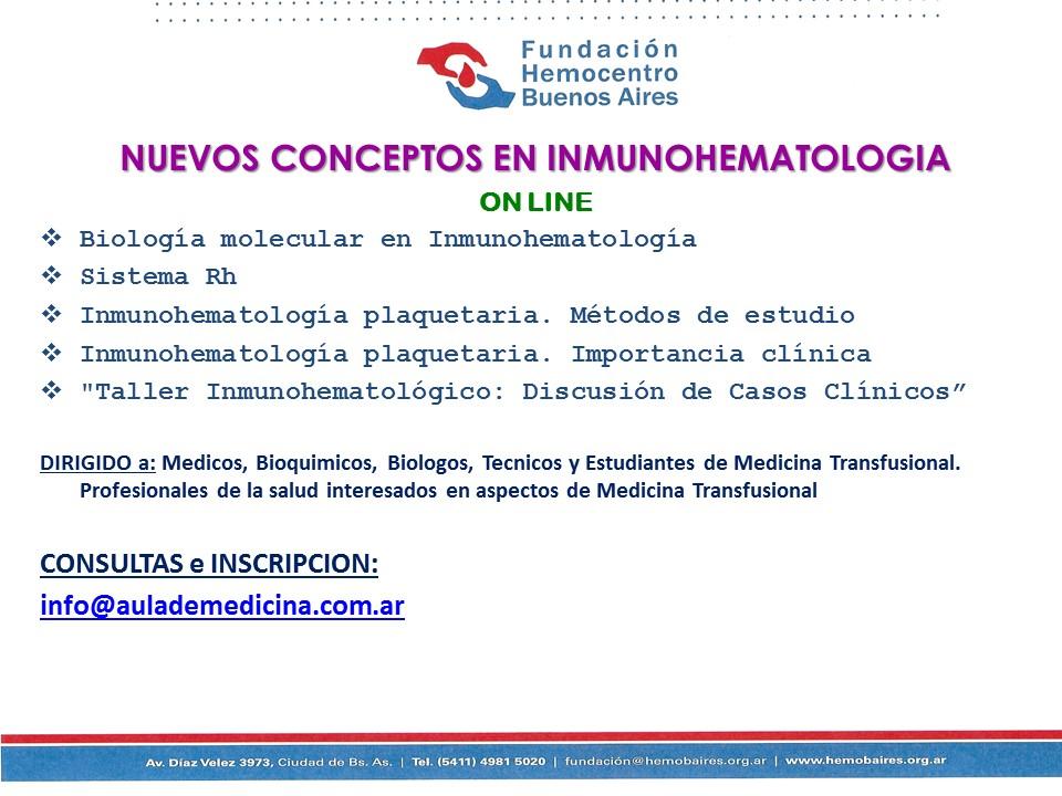nuevos-conceptos-inmunohematologia-on-line